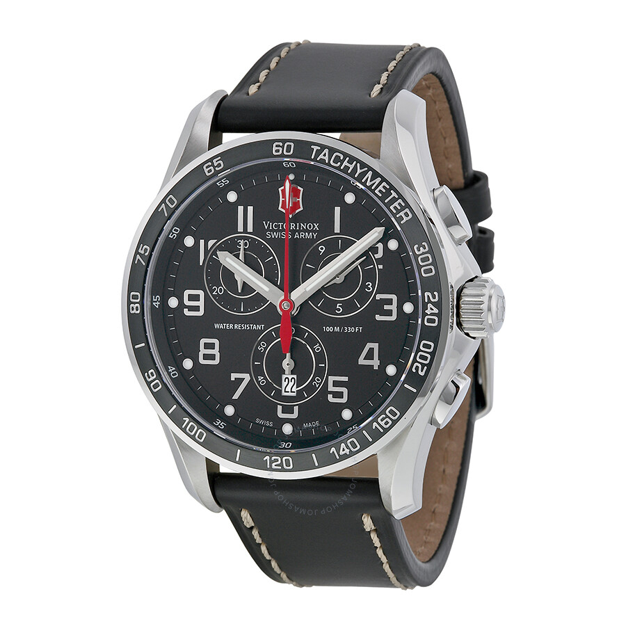 Victorinox swiss army chrono classic men 39 s watch 241444 chrono classic victorinox watches for Victorinox watches
