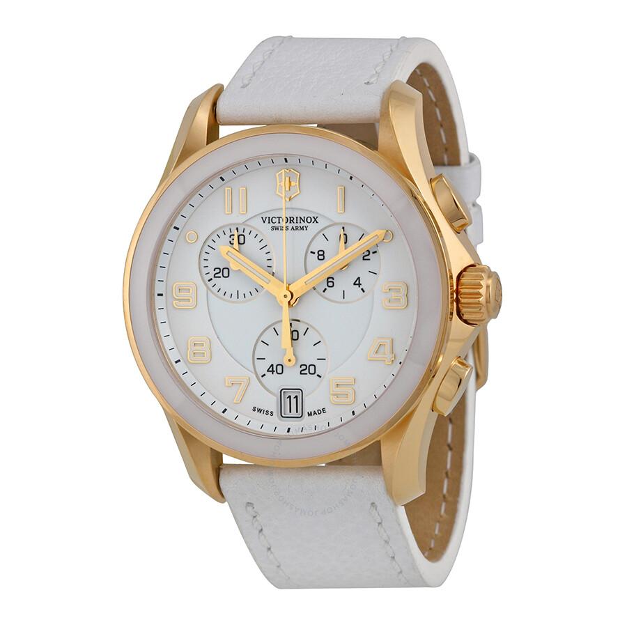 Victorinox Watches White