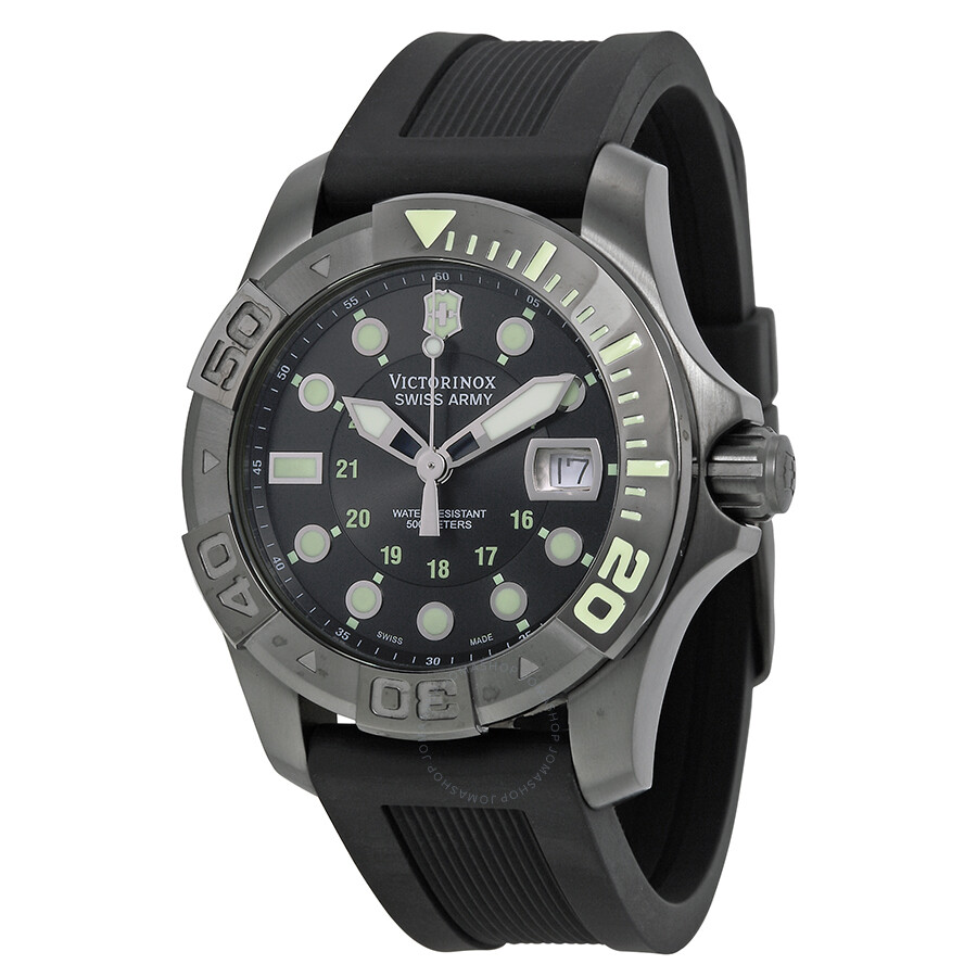Victorinox Dive Master 108