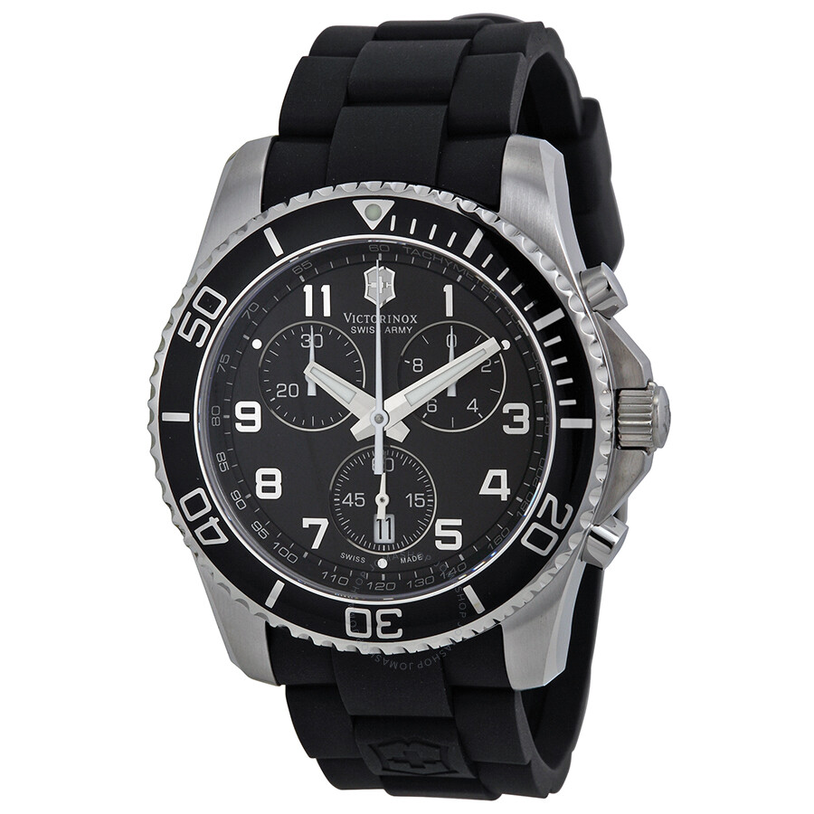 Victorinox swiss army maverick gs men 39 s watch 241431 maverick victorinox watches jomashop for Victorinox watches