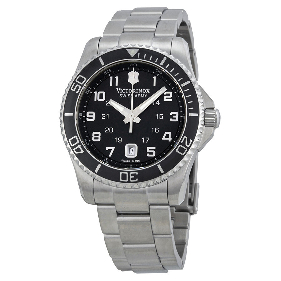 Victorinox swiss army maverick gs men 39 s watch 241436 maverick victorinox watches jomashop for Victorinox watches