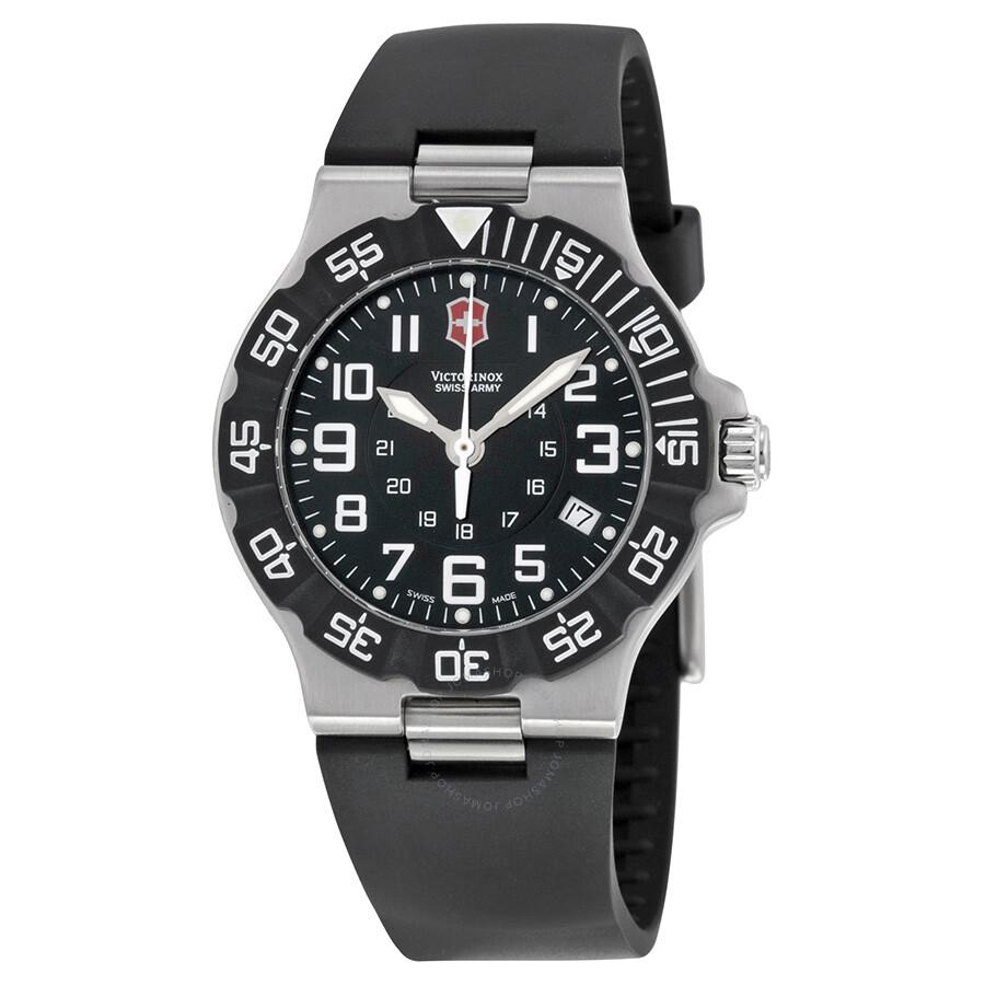 Victorinox Swiss Army Summit XLT Men s Watch 241343 - Classic Summit ... 4f8cea43e09