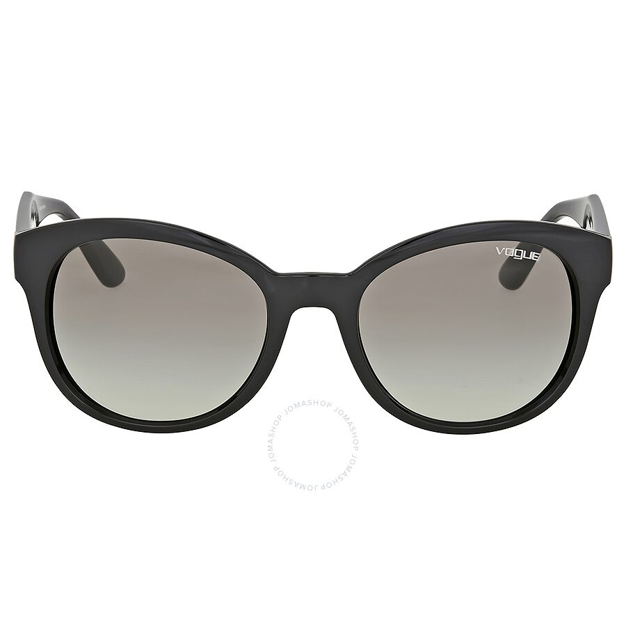 f7bd21ceb8 Vogue Grey Gradient Cat Eye Sunglasses - Vouge - Sunglasses - Jomashop