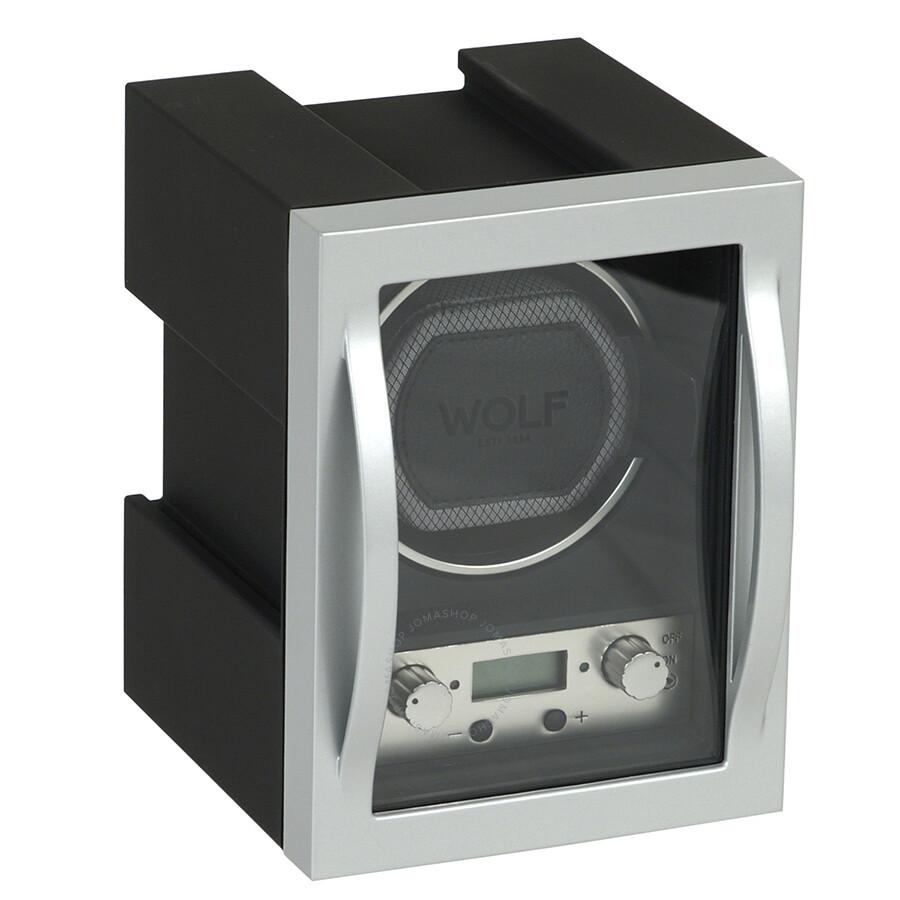 Wolf Module 4 1 Single Watch Winder 454011