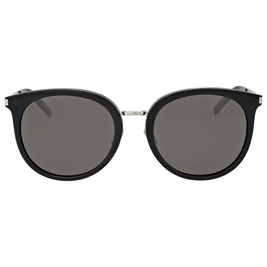 0b90299adb Saint Laurent Smoke Cat Eye Sunglasses - Saint Laurent - Sunglasses ...