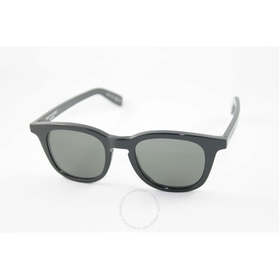 Smoke Sunglasses Grey Sunglasses Smoke Saint Laurent Saint Laurent Grey Smoke Laurent Saint UGqSVMzp
