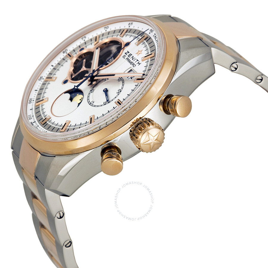Dating zenith watch