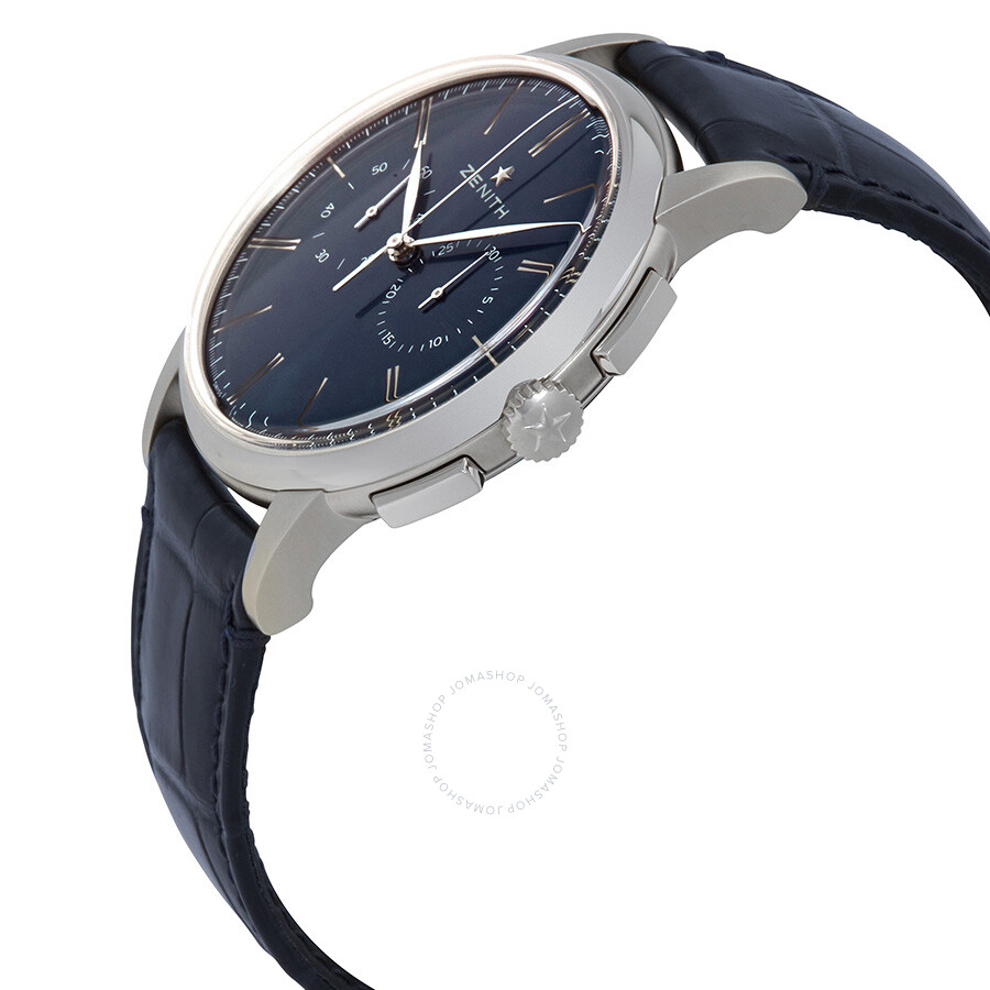 Zenith Elite Chronograph Classic Watch 03 2272 4069/51 C700