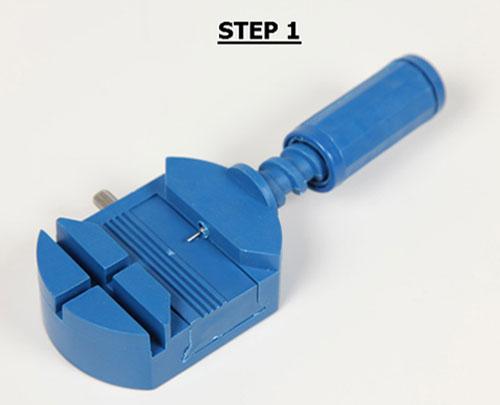 Repair Tool Kit Step1