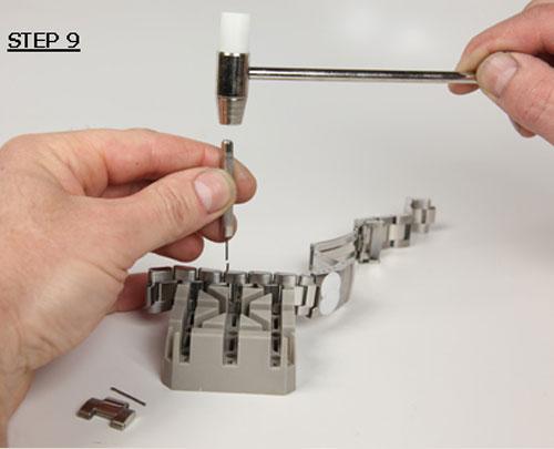 Repair Tool Kit Step9