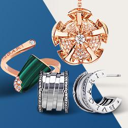 Luxury Jewelry Sale Event