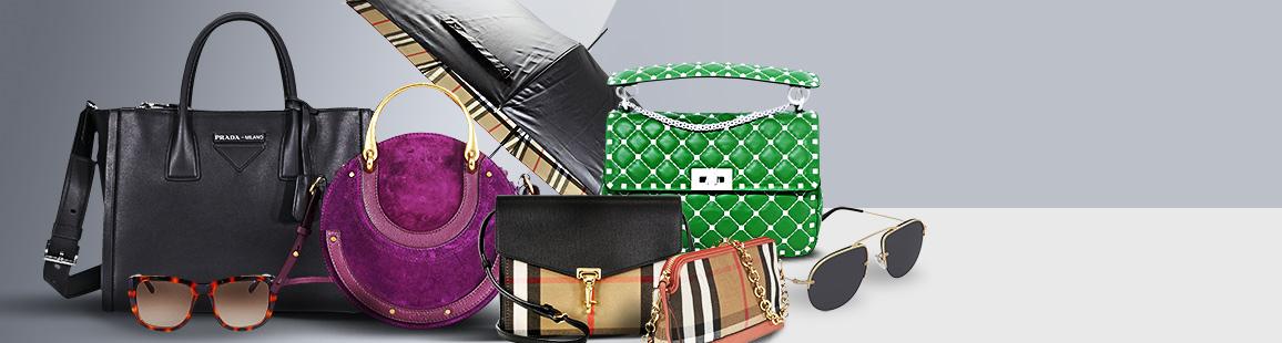Luxe Handbags Event