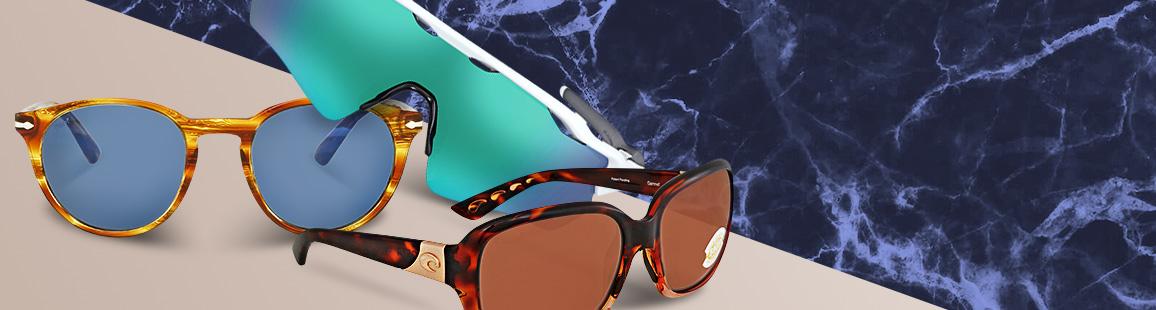 Sunglasses Binge Event
