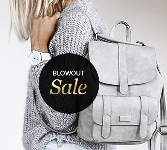 LUXE BACKPACKS SALE: UP TO 67% OFF
