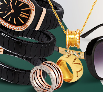 BVLGARI BLOWOUT: UP TO 61% OFF