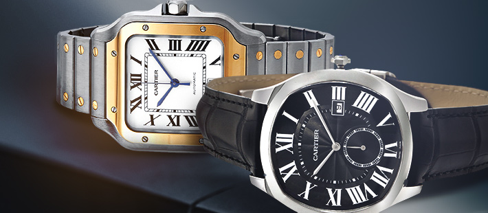 CARTIER: UP TO 32% OFF