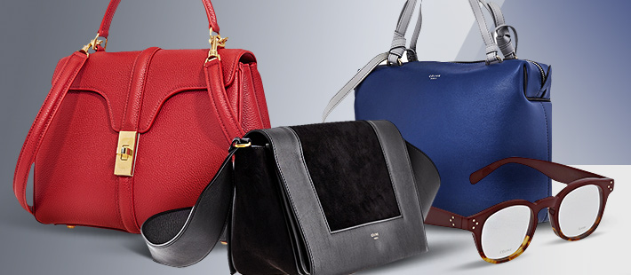CELINE BLOWOUT: UP TO 70% OFF
