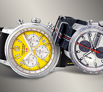 CHOPARD: UP TO 75% OFF