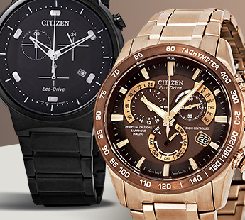 CITIZEN: UP TO 56% OFF