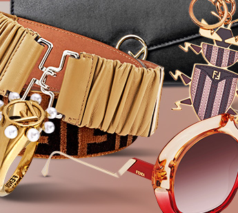 FENDI BLOWOUT: UP TO 83% OFF