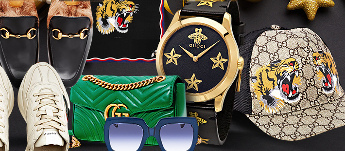 GUCCI: UP TO 57% OFF