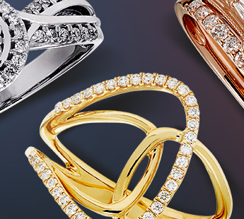 DESIGNER JEWELRY: UP TO 68% OFF