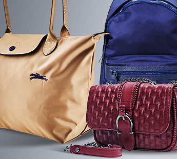 LONGCHAMP: UP TO 68% OFF