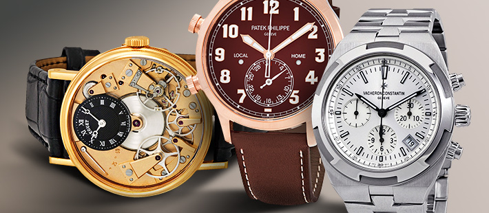 LUXURY WATCHES: UP TO 38% OFF