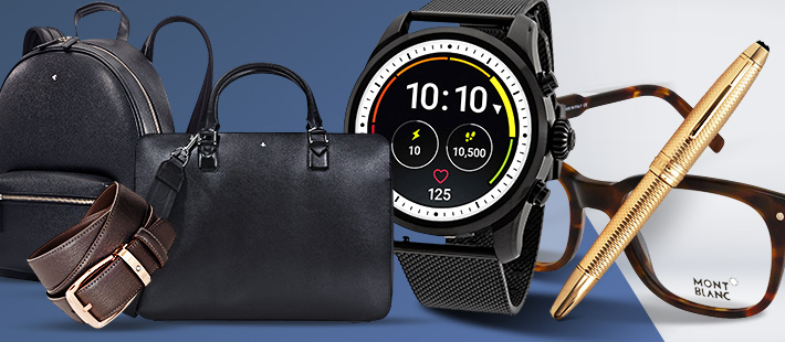 MONTBLANC: NEW ARRIVALS UP TO 50% OFF