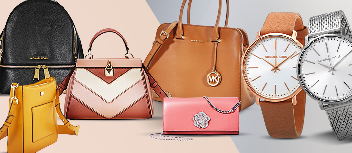 MICHAEL KORS BLOWOUT: UP TO 51% OFF