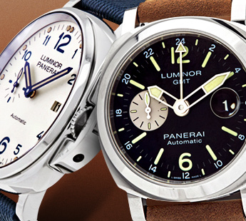 PANERAI: UP TO 32% OFF
