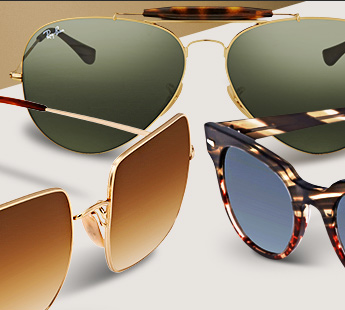 RAY-BAN: UP TO 47% OFF