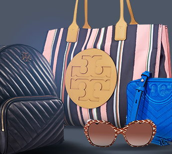 TORY BURCH: UP TO 63% OFF