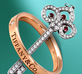 *NEW* TIFFANY JEWELRY: UP TO 69% OFF