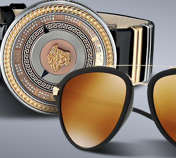 VERSACE: NEW ARRIVALS UP TO 69% OFF