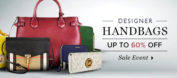 Handbags Event