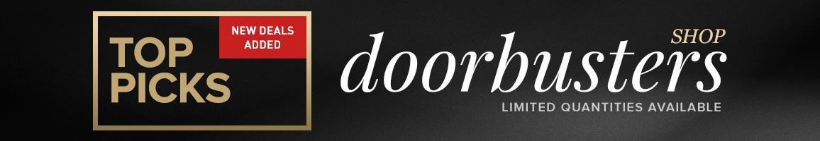Doorbuster Event