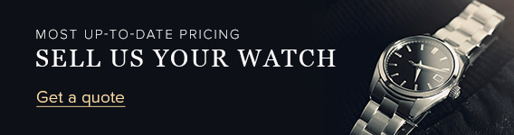 Sell us your watch