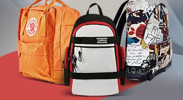 Designer Backpacks