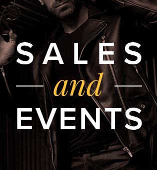 Shop All Sales Events