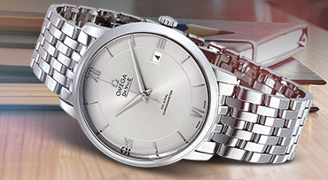 Omega Watches On Sale