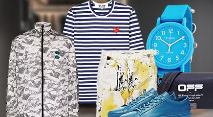 Streetwear Necessities