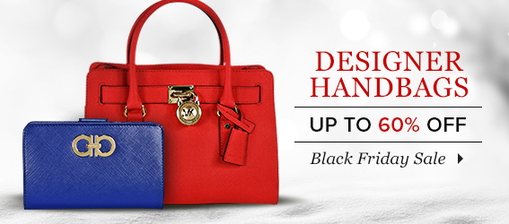 Designer Handbags Holiday Event