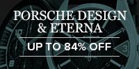Porsche Design & Eterna Event