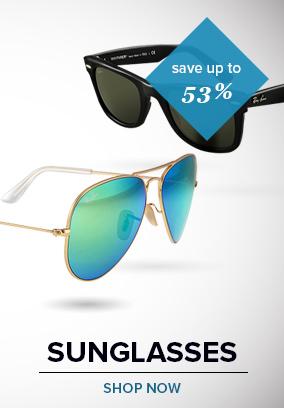 Graduation Day Sales Event  -  Sunglasses