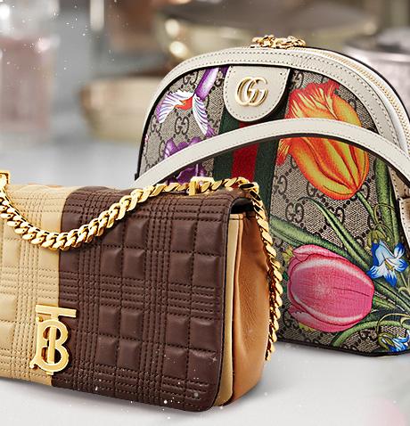 Shoulder Bag Wishlist